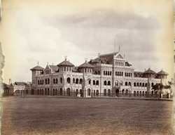 Sailors' Home [Bombay].
